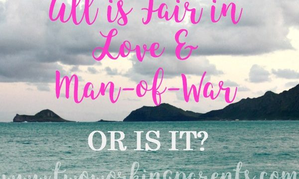 Love and Man-of-War